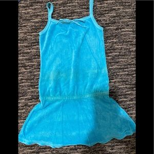 JUICY DRESS GREAT CONDITION